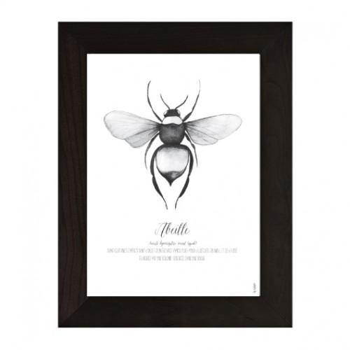 le abeille