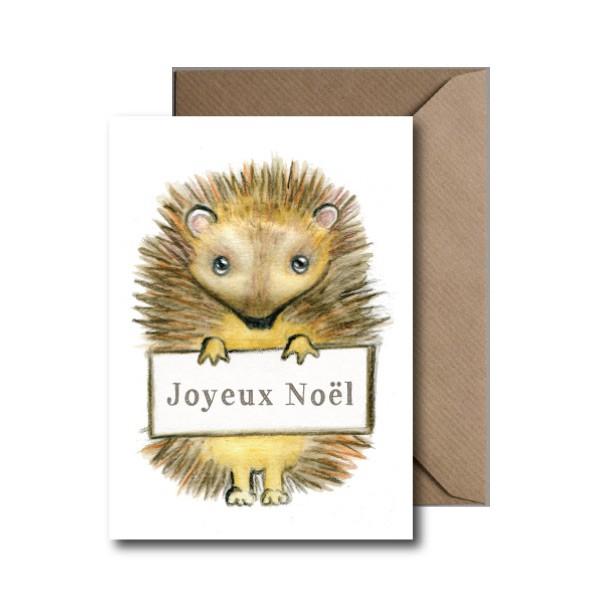 Hedgehog_card